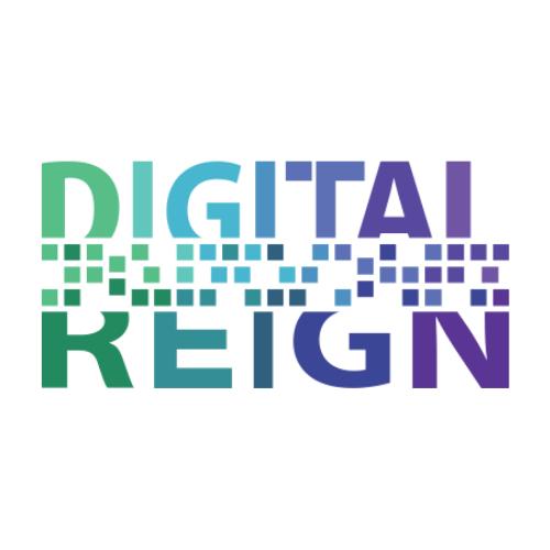 Digital Reign logo