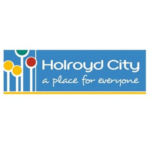 Holroyd City logo