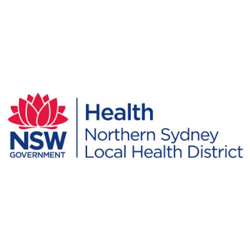 NSW Health Northern Sydney Local Health District logo