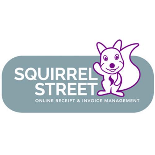 Squirrel Street logo