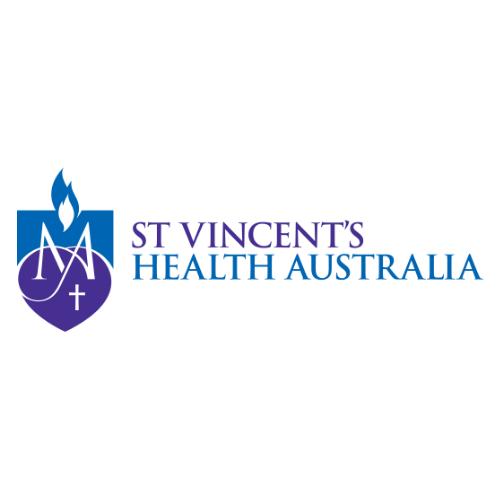 St Vincent's Health Australia logo