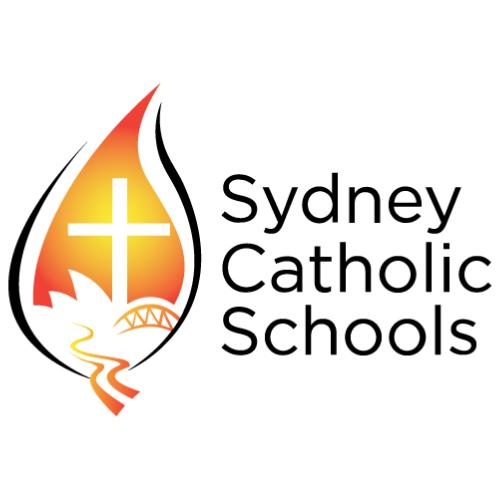 Sydney Catholic Schools logo