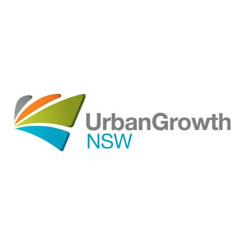 Urban Growth NSW logo