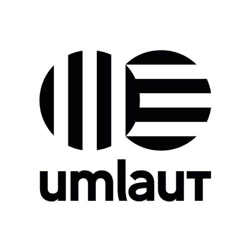 umlaut logo