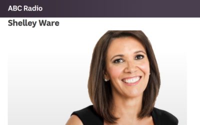 """""""Preparing for work through work,"""" Jigsaw CEO's interview with ABC Radio, Melbourne"""